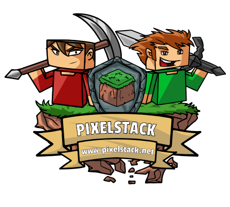 PIXELSTACK.NET - THE WORLD OF PIXELS